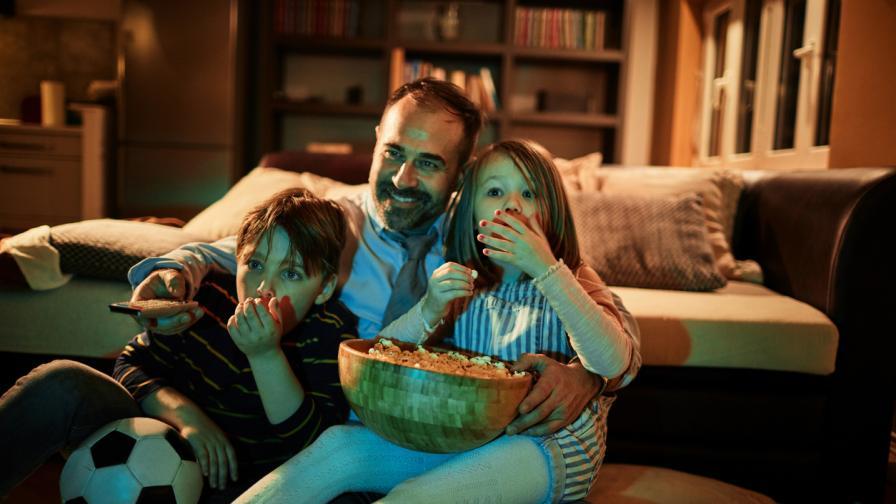 <p>Извънредно положение: <strong>Кои филми да гледаме вкъщи</strong></p>