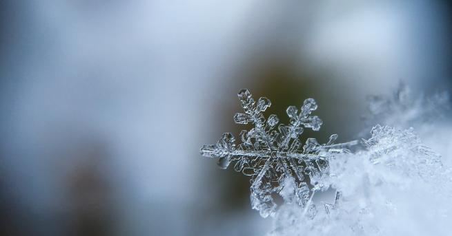 България Април идва със сняг и ниски температури Температурите ще
