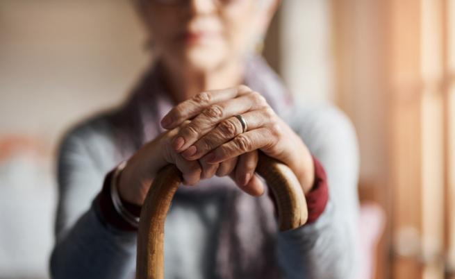 103-годишна жена се излекува от COVID-19