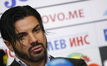 Благой Георгиев става собственик на Вардар до дни