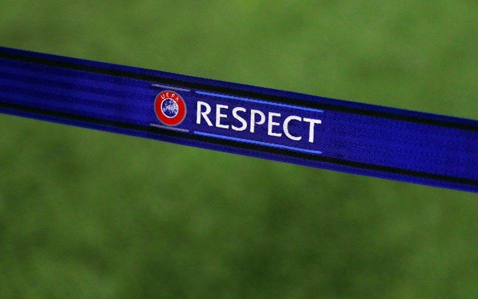 Футболната игра в Европа може да бъде спряна напълно до