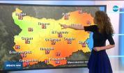 Прогноза за времето (14.03.2020 - обедна емисия)