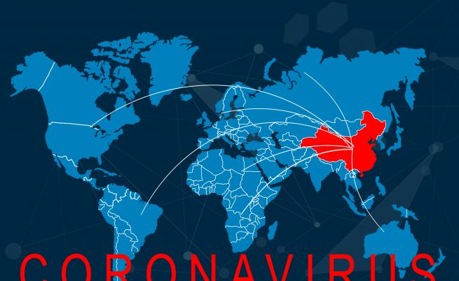 COVID-19: Китай си отдъхва, 83% са оздравели