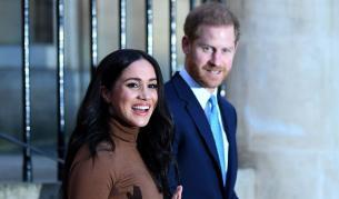 Снимат филм за отделянето на Хари и Меган от кралското семейство - Любопитно | Vesti.bg