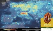Прогноза за времето (16.03.2020 - централна емисия)
