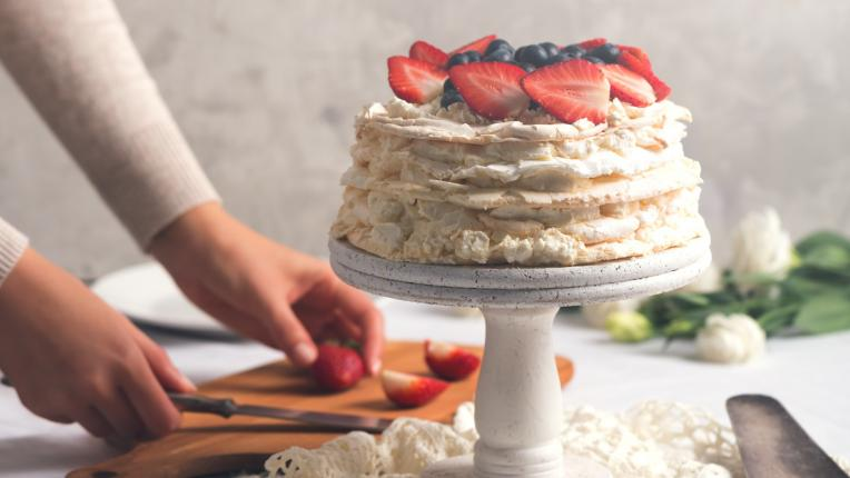 торта Павлова