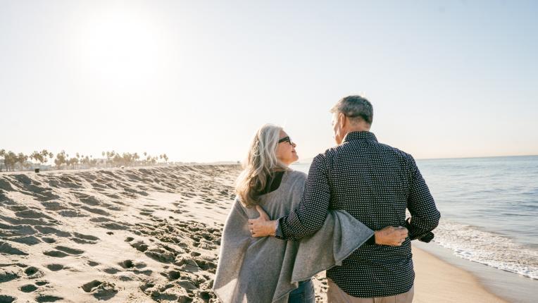 6 неща, които жените на 40 биха искали от мъжете до себе си, но никога няма да им кажат