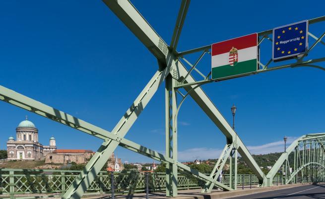Унгария отвори границата си, блокираните там българи се прибират