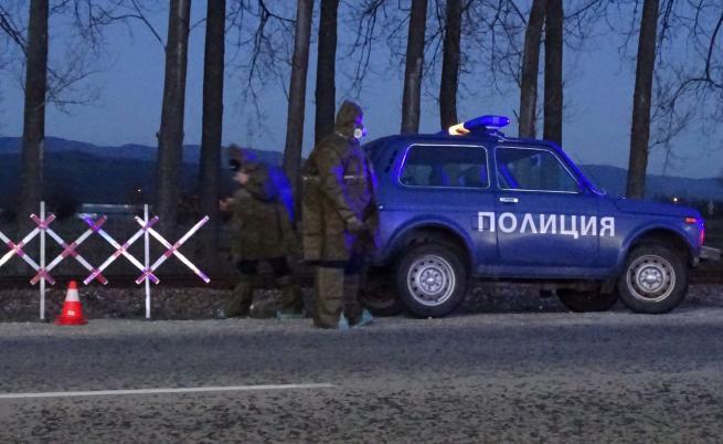 Мъж, избягал от карантината в Банско, намерен мъртъв