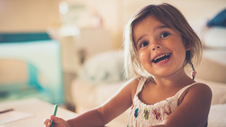 Как да възпитаме децата, за да имат самочувствие