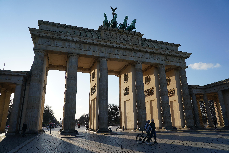 <p>Берлин, Германия</p>