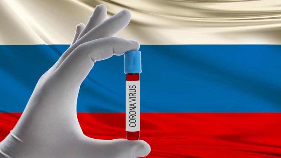 <p>Първа жертва на COVID 19 в Русия, Путин с тежки думи</p>