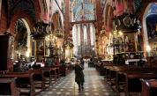 Телефон за духовна подкрепа по време на коронавируса откриха в Полша