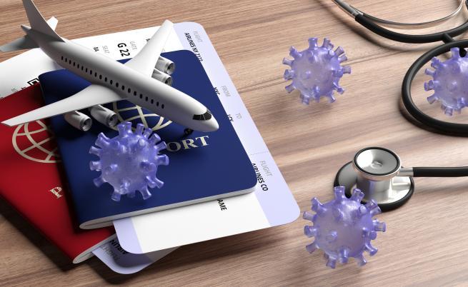 Ето какви са новите мерки и ограничения за пътуване в Европа и по света