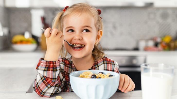 Идеи за балансирана и вкусна закуска за децата