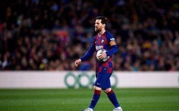 В Барселона 70% не им стигат - ще искат още лишения от футболистите