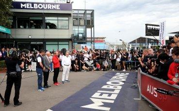 Формула 1 освободи почти половината си персонал