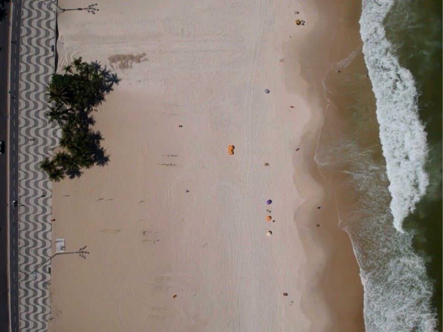 <p>Рио де Женайро</p>