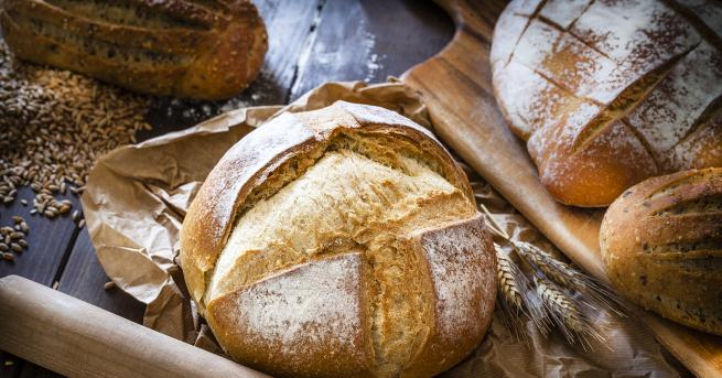 Любопитно Домашен хляб - как да го приготвим бързо и
