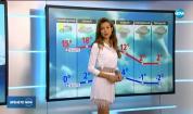 Прогноза за времето (20.03.2020 - обедна емисия)