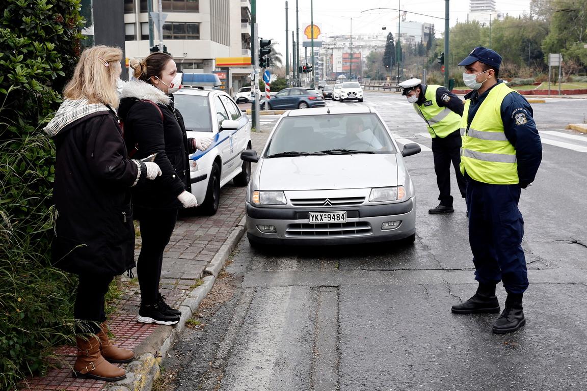 <p>Националната и общинската полиция, както и бреговата служба ще следят за спазването на въведените ограничения. В тяхна помощ са включени дронове и хеликоптери, като освен това могат да бъдат извършвани и проверки на местата за плащане на пътни такси.</p>