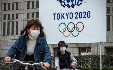 Превръщат олимпийското село в Токио във временна болница