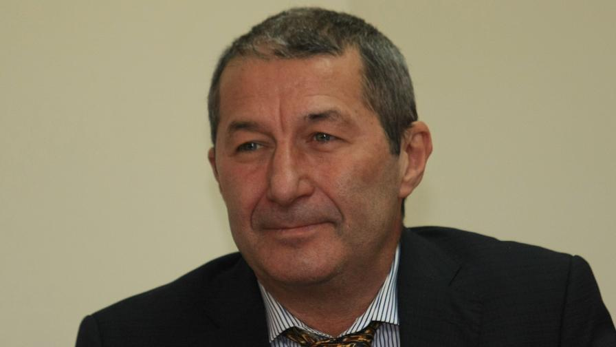 Владимир Каролев – арестуван за нарушаване на карантината