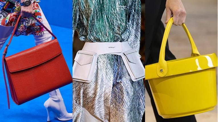 14 чанти, които трябва да имате сега, но може да носите винаги
