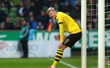 Реал ще атакува звездите на Борусия Дотмунд и Ливърпул