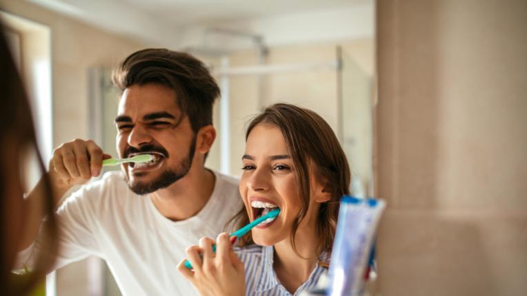 5 причини за чувствителни зъби и венци