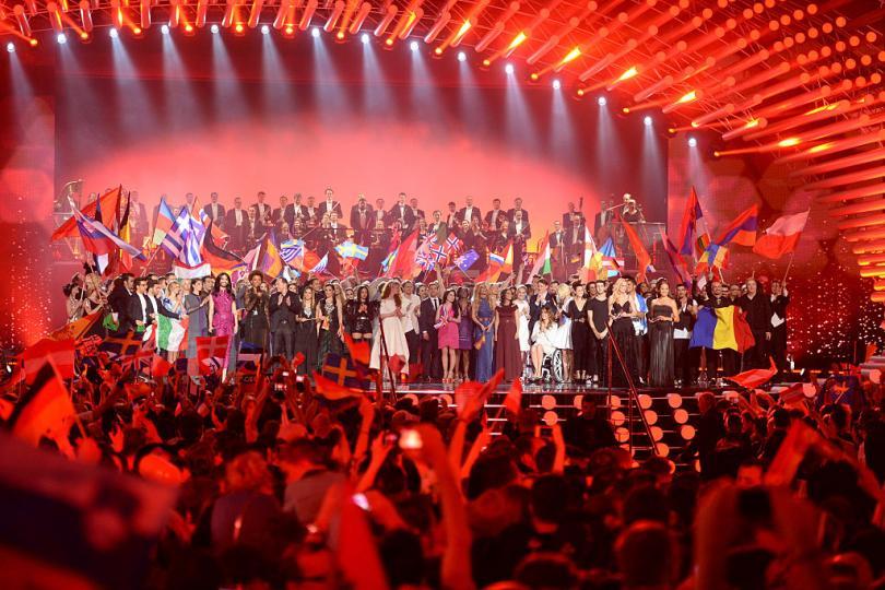 <p><strong>&bdquo;Евровизия&ldquo;</strong></p>  <p>Музикалният конкурс трябваше да се проведе на 12-16 май в Ротердам, Нидерландия. Решението за отменянето на &bdquo;Евровизия&ldquo; бе оповестено чрез публикация на официалната страница&nbsp;на събитието в Twitter: &bdquo;Европейският съюз за радио и телевизия взе трудното решение, че събитието не може да се проведе&ldquo;.</p>