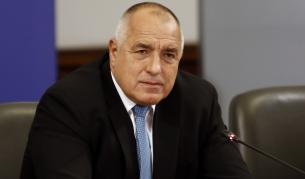 Борисов: Време е за рестарт, Велико Народно събрание, нова Конституция