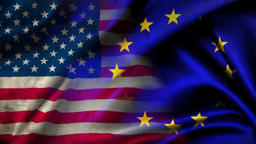 Конфликт между ЕС и САЩ стои зад свалянето на правителството на Косово?