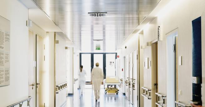 България Изграждат Национална детска болница Днес министър Кирил Ананиев подписа