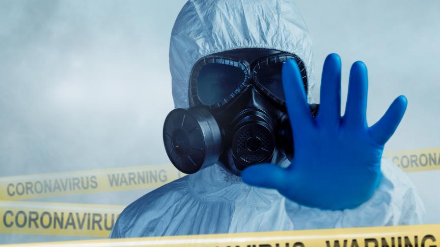 Масово нарушаване на карантината в Плевенско, ръст и на битовата престъпност