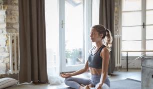 <p>С какво помага<strong> редовната медитация</strong> според учени</p>