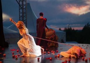 Днес е Международният ден на театъра