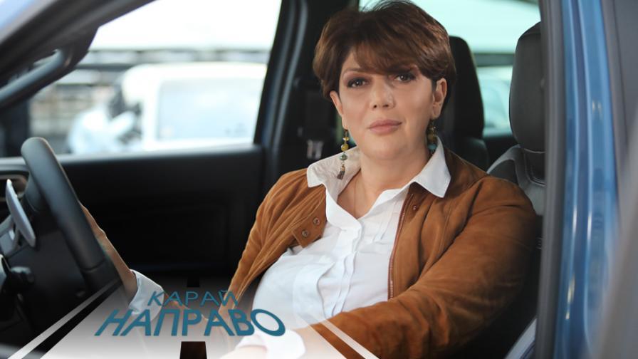 """""""Карай направо"""" с бившия финансов министър Милен Велчев"""