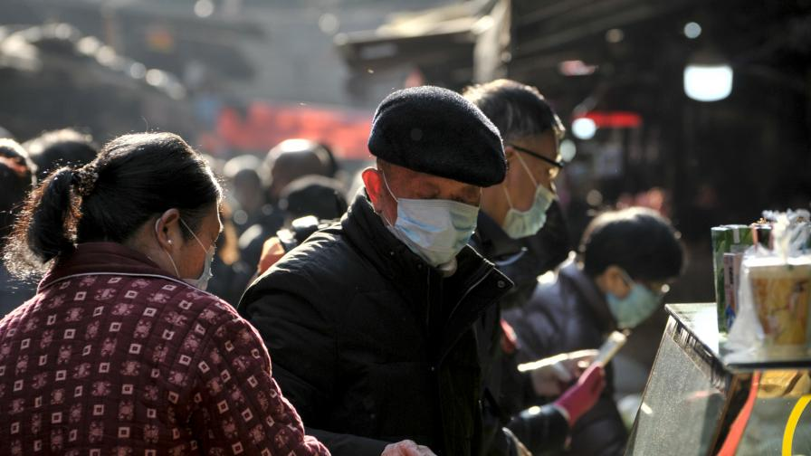 Ето кой е нулевият пациент с коронавирус в Ухан, заразил целия свят