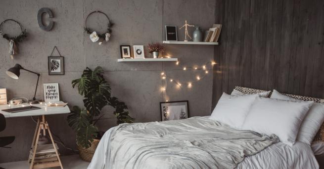 За дома Как да подредим спалнята според Фън Шуй Като