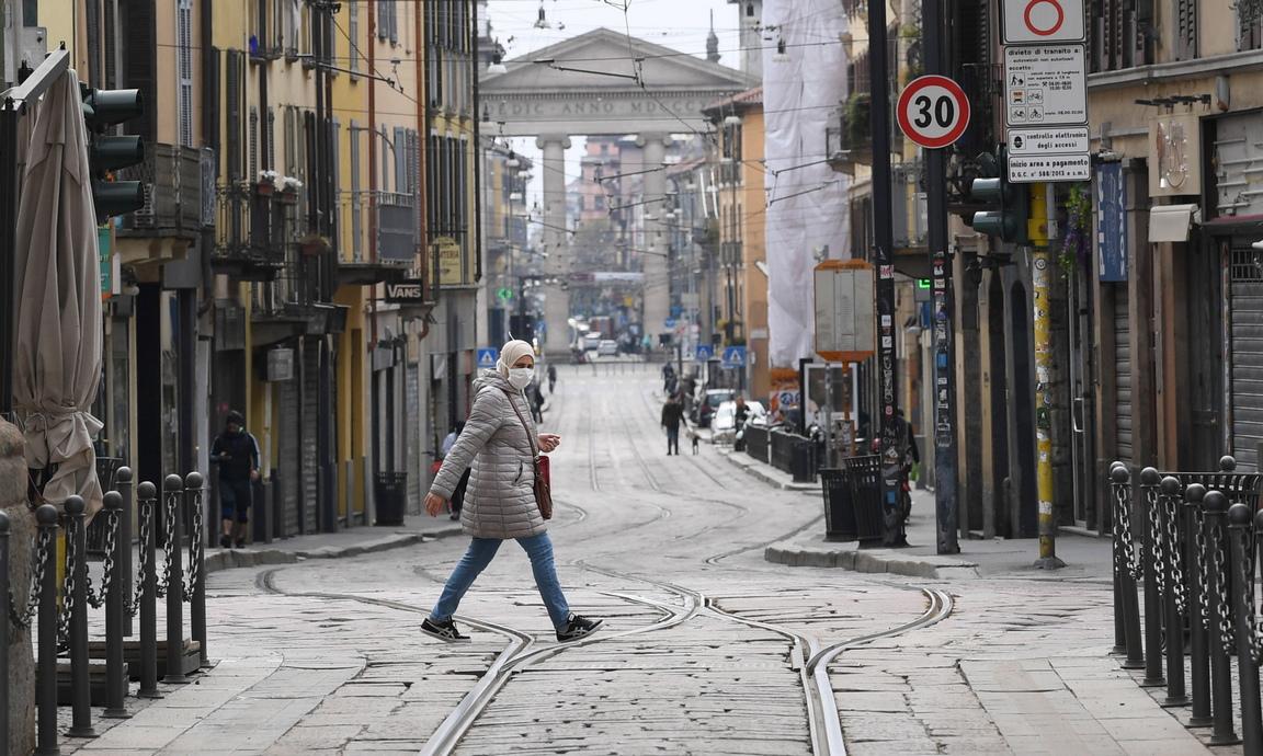 <p>Италия</p>
