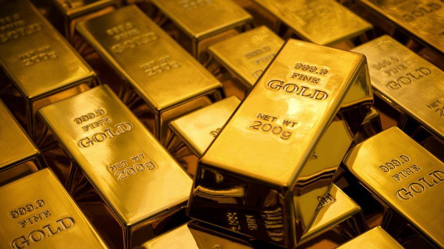 WSJ: Коронавирусът доведе до дефицит на злато в САЩ