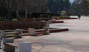 Кога ще отворят парковете в София - Теми в развитие | Vesti.bg