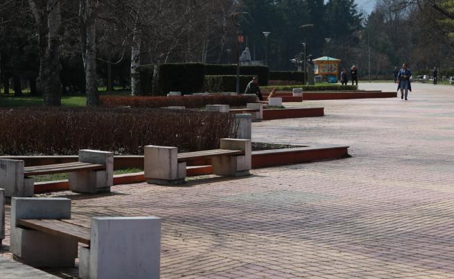 Кога ще отворят парковете в София
