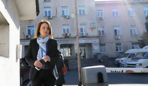 <p>Фандъкова се включи в носенето на храна и лекарства на възрастните хора</p>
