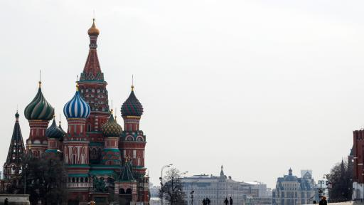 И Русия запечатва границите си