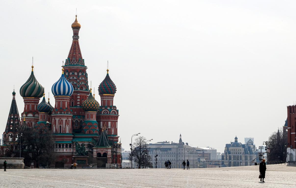 <p>Само за ден в Русия са регистрирани 270 нови случая на коронавирусна инфекция в 26 региона, а общият брой на случаите в страната е 1 534, съобщиха от оперативния щаб за борба с разпространението на новата коронавирусна инфекция.</p>