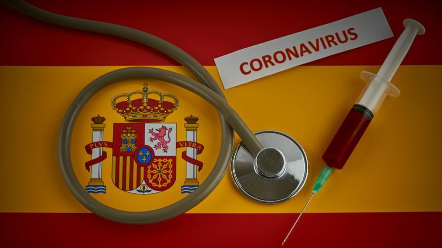 Рекорден брой починали от Ковид-19 в Испания