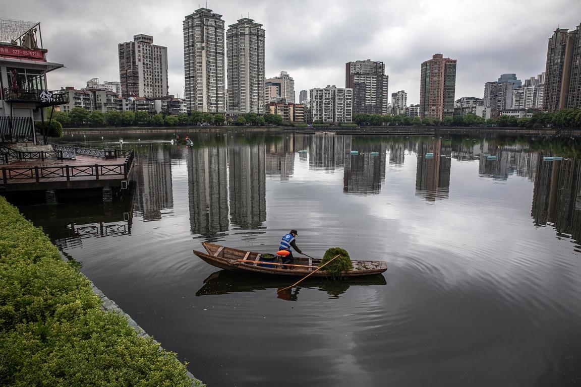 <p>Ухан, провинция Хубей, Китай</p>