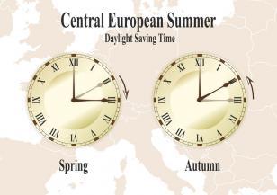 Лятното часово време почти не носи очаквания ефект